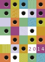 catalogue calendars 2014