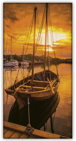 Wall calendars 2019 - Picture Sunset